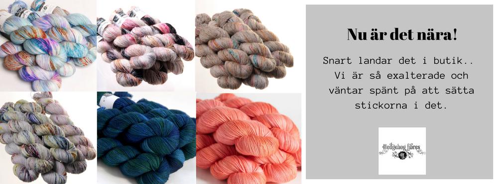 Hedgehog fibers återförsäljare Sverige