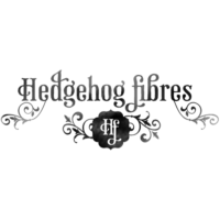 Stickkit från Hedgehog fibres