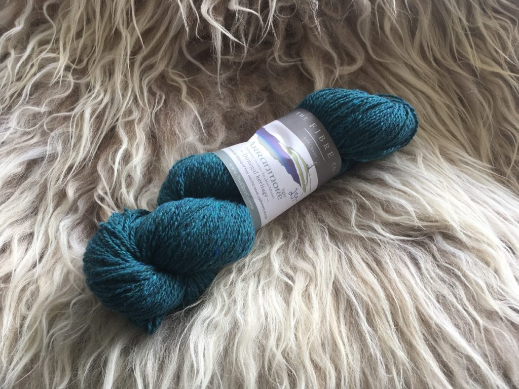 Arranmore light yarn