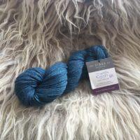 Canopy Fingering Yarn