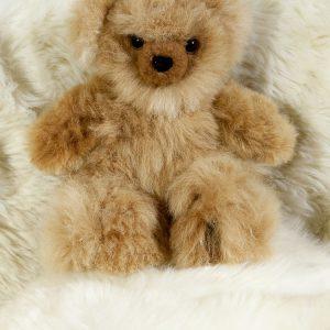 Nalle i baby alpackapäls