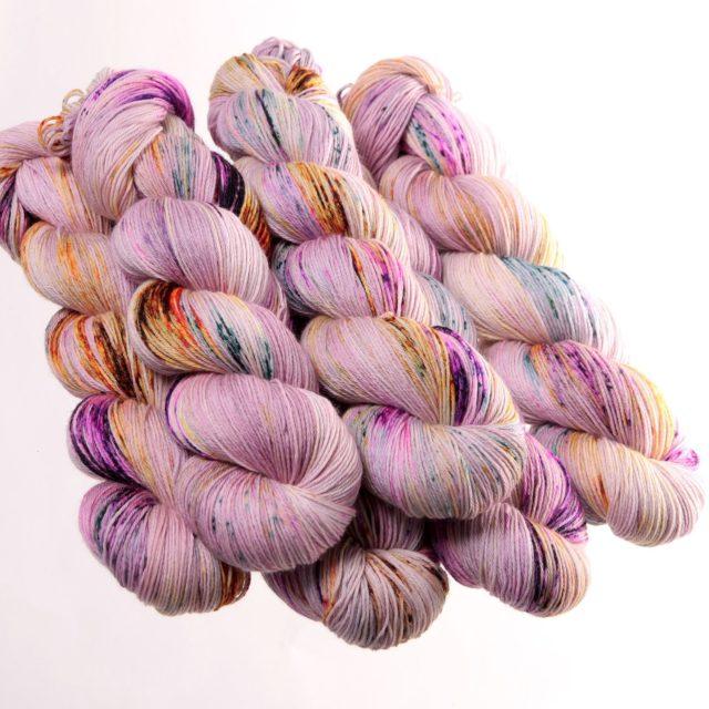 Hedgehog fibres-iris